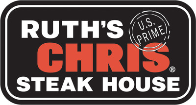Ruth's Chris Steak House, www.ruthschris.com.  (PRNewsFoto/Ruth's Chris Steak House)