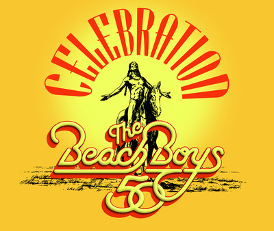 The Beach Boys Announce 50th Anniversary Reunion, New Album and Tour.  (PRNewsFoto/Capitol/EMI & Brother Records, Inc.)