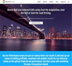 InboundProspect, Inc. Launches New Website and Brand Identity (PRNewsFoto/InboundProspect, Inc.)