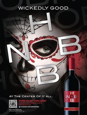 HobNob Halloween