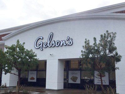 The first San Diego-area Gelson's supermarket opens in Del Mar today