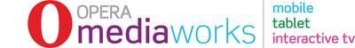The world's largest mobile ad platform. (PRNewsFoto/Opera Mediaworks) (PRNewsFoto/OPERA MEDIAWORKS)