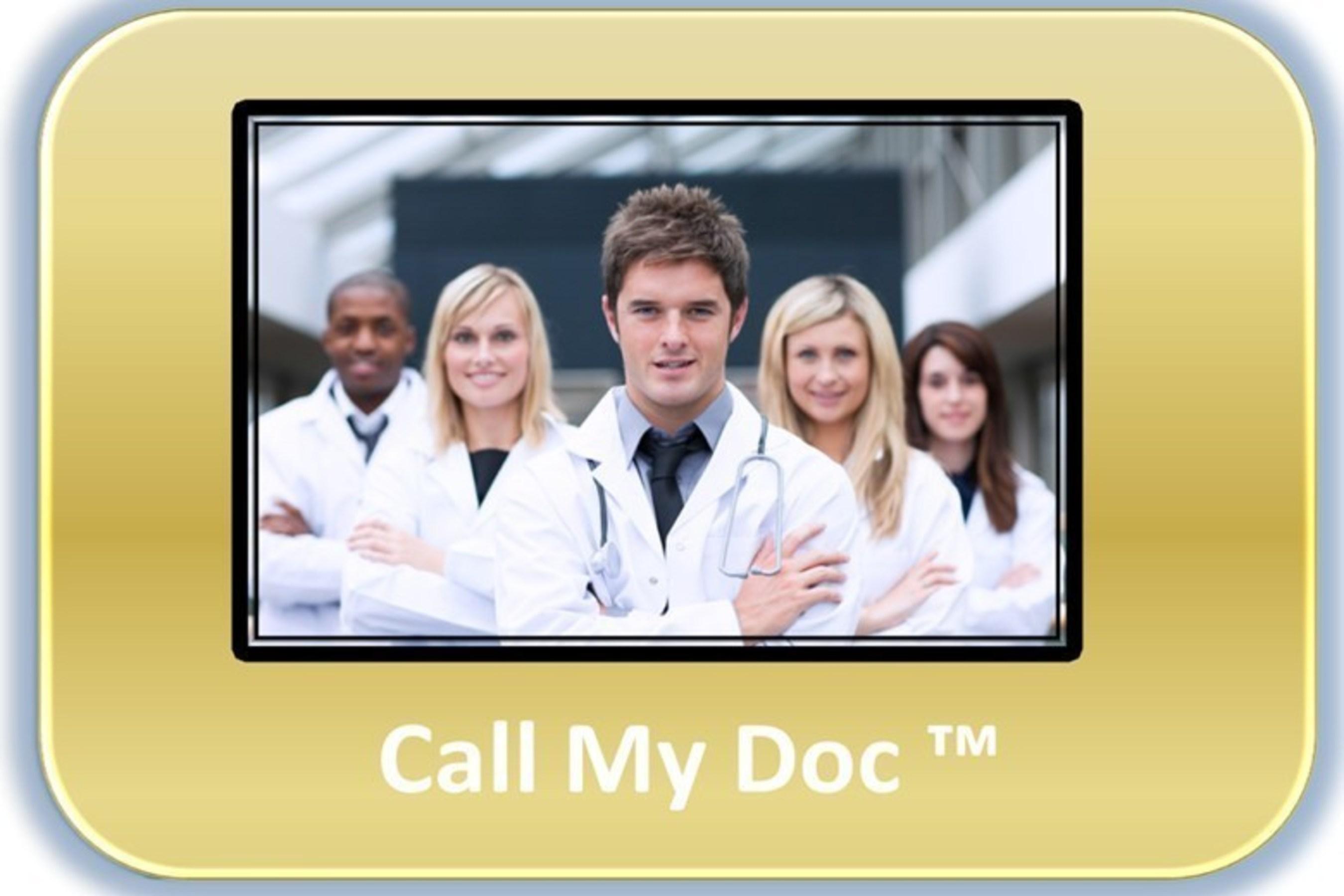 Call My Doc