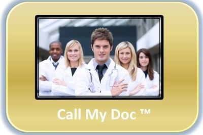 Call My Doc