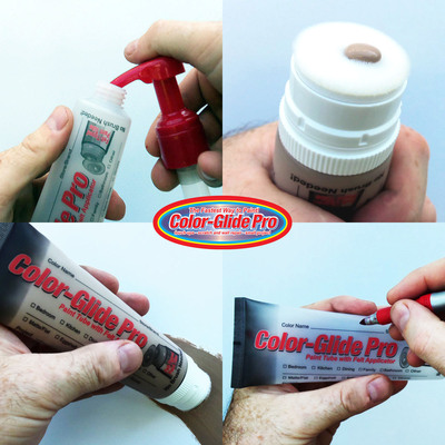 Color-Glide Pro - Easy Fast Painting - Pump Paint Store(PRNewsFoto/Color-Glide) (PRNewsFoto/COLOR-GLIDE)