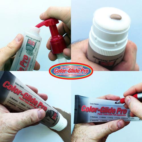 Color-Glide Pro - Easy Fast Painting - Pump Paint Store(PRNewsFoto/Color-Glide)