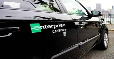Enterprise CarShare