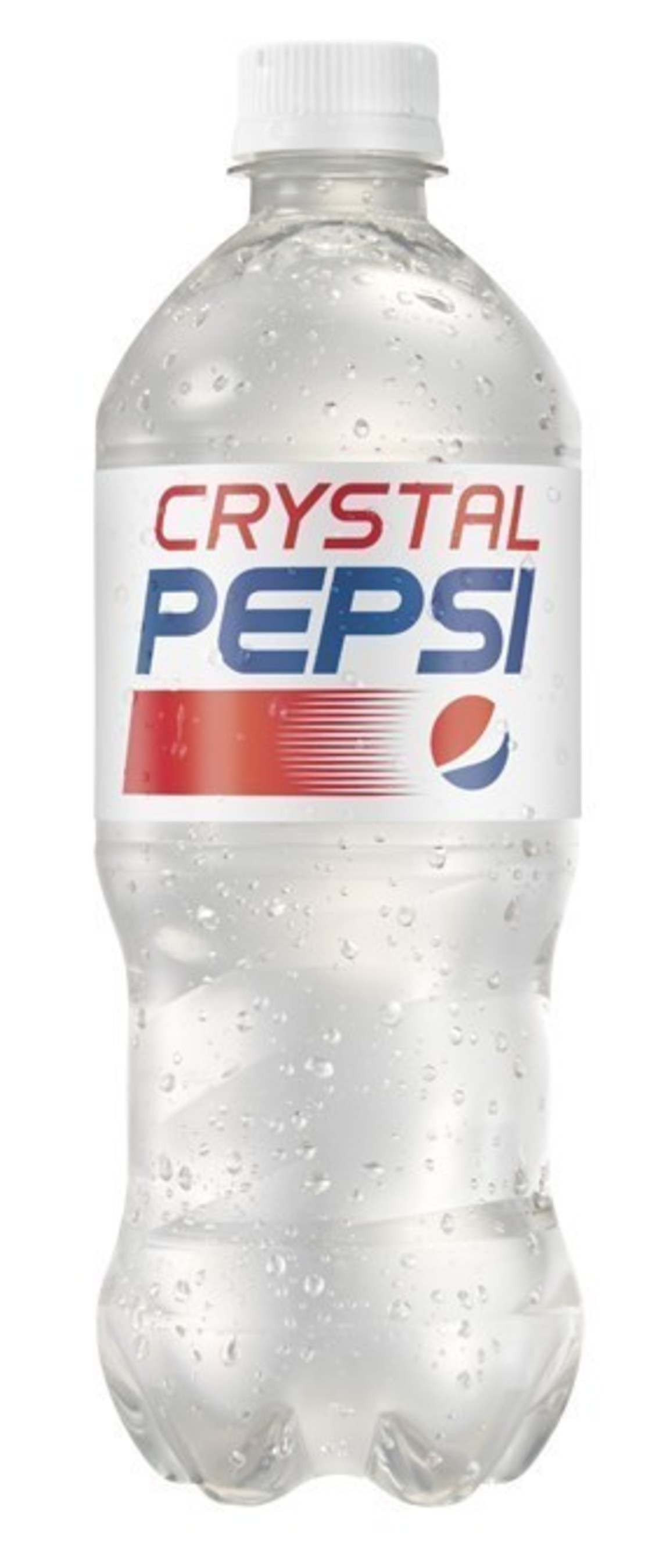 Crystal Pepsi will be available for a limited time in Canada and the U.S. this summer.