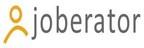 Joberator logo (PRNewsFoto/Joberator, LLC)