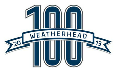 2013 Weatherhead 100. (PRNewsFoto/Slate Rock Safety, LLC)