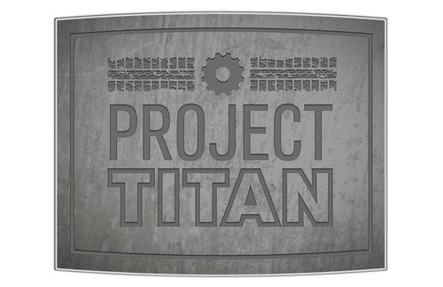 "Nissan's ""Project Titan"" Asks Truck Enthusiasts to Help Build First Crowd-Sourced Pickup. (PRNewsFoto/Nissan) (PRNewsFoto/NISSAN)"
