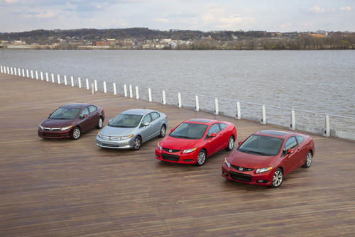 Voting Begins in Honda's Sounds of Civic Competition
