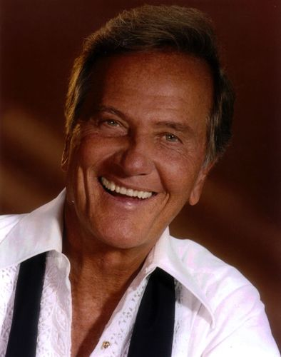 The HolyLandDream & Pat Boone Offer a Symbolic Piece of The Holy Land