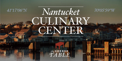 Nantucket Culinary Center (NCC) and the Corner Table Cafe are located in a landmark building at the corner of Broad and Federal Streets in downtown Nantucket. Visiting chefs, sommeliers, and educators in the culinary arts are encouraged to contact NCC directly to schedule a tour when travelling to the island this summer season.