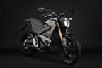 2013 Zero Motorcycles' S Model.  (PRNewsFoto/Zero Motorcycles)