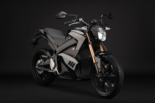 Zero Motorcycles Delivers 2013 Model Line With Double the Horsepower, Over 130 Miles Range and a