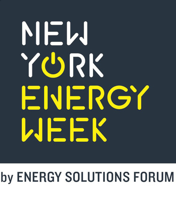 New York Energy Week by Energy Solutions Forum.  (PRNewsFoto/Energy Solutions Forum)