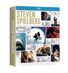 From Universal Studios Home Entertainment: Steven Spielberg Director's Collection (PRNewsFoto/Universal Studios Home...)
