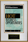 "Live 2 B Healthy(R) Senior Fitness Selected For ""Hot Business Opportunities.""  (PRNewsFoto/Live 2 B Healthy(R) Senior Fitness)"