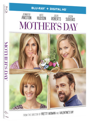 From Universal Pictures Home Entertainment: Mother's Day