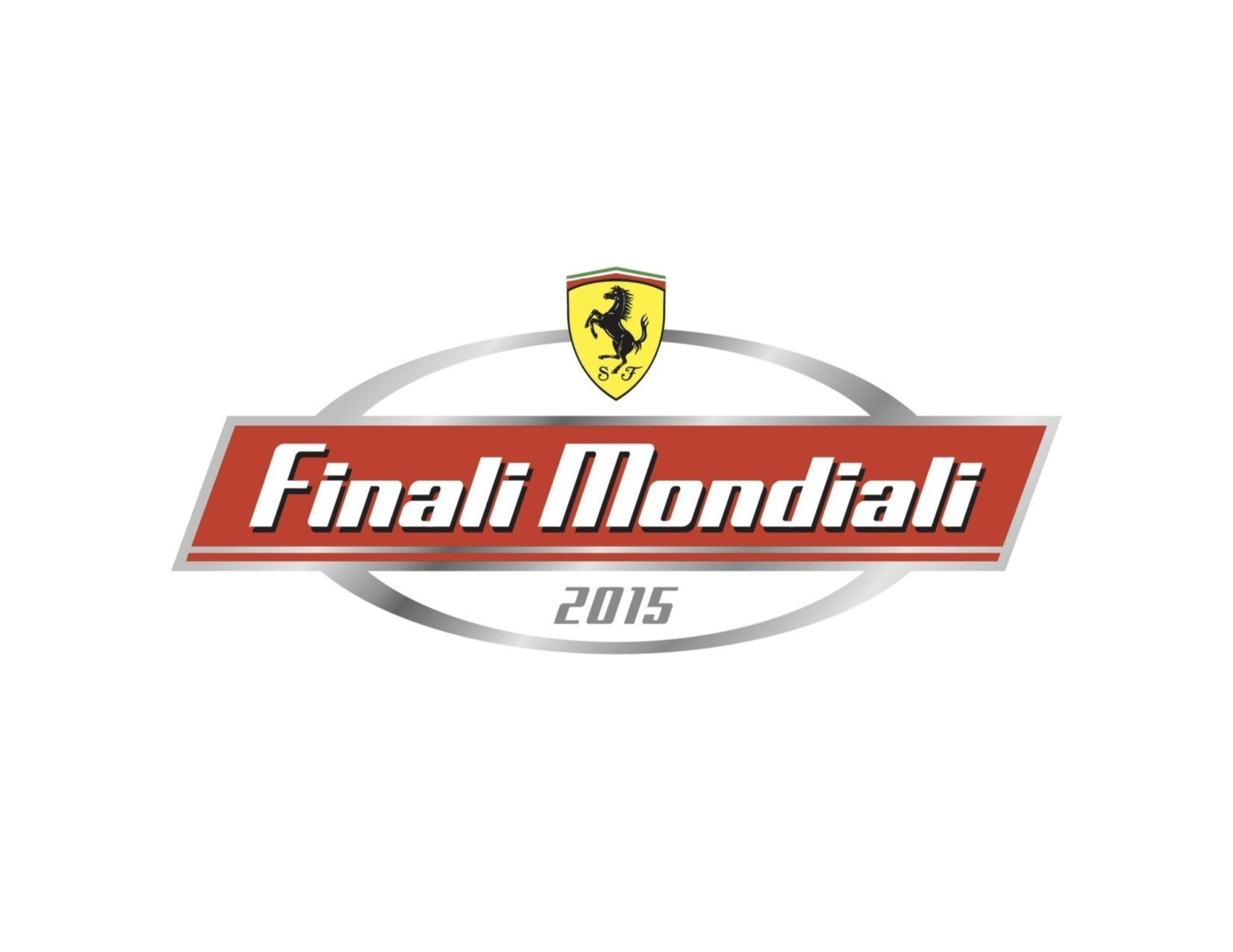 Ferrari Nomina Motorsport.com 'Official Media Partner' Per le Finali Mondiali Ferrari 2015