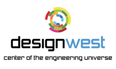 Next-Gen Products and Technologies on Display at UBM Tech's DESIGN West.  (PRNewsFoto/UBM Tech)