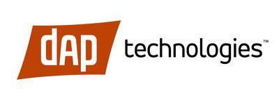 DAP Technologies Logo. (PRNewsFoto/DAP Technologies)