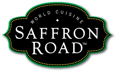 Saffron Road World Cuisine Logo.