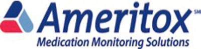 Ameritox logo. (PRNewsFoto/Ameritox)