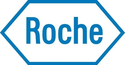 Roche logo (PRNewsFoto/Roche Diagnostics)
