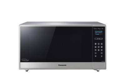 Panasonic Cyclonic Microwave with Inverter Technology Named as CES 2016 Innovation Awards Honoree