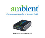 Product Range Extended to Provide Greater Flexibility for Grid Asset Connectivity and Control for Ambient's Customers