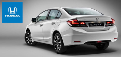 The 2014 Honda Civic and the 2014 Honda Accord are available at Cale Yarborough in Florence, S.C.  (PRNewsFoto/Cale Yarborough Honda)
