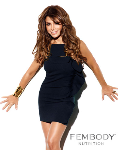 Fembody™ Nutrition Announces Paula Abdul as Spokeswoman