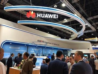 Huawei FusionSolar avec LCOE optimal rend les nouvelles énergies plus populaires dans la région MEA