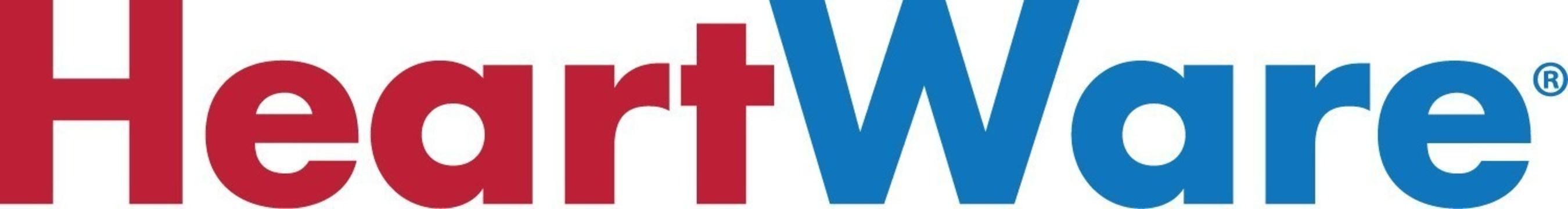 HeartWare International logo