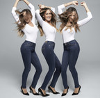 Sarah Jessica Parker is the New Face of Jordache