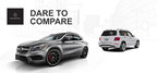 Loeber Motors provides its customers useful digital tools like online comparisons to highlight the benefits of some of the newest models on the lot. (PRNewsFoto/Loeber Motors)