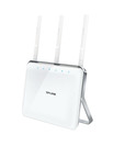 TP-LINK Announces New AC1900 Wireless Dual Band Gigabit Router.  (PRNewsFoto/TP-LINK USA)