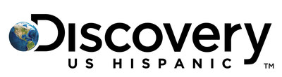 Discovery US Hispanic Logo