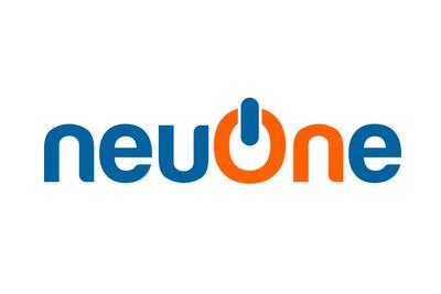 NeuOne's company logo.
