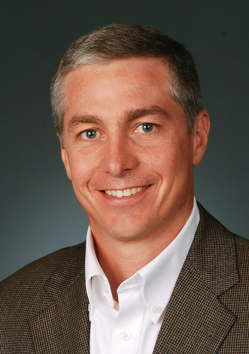 CHS Inc., the largest U.S. farmer-owned cooperative and a global energy, grains and foods company, names Gary Anderson senior vice president North America Grain Marketing and Processing and Food Ingredients. (PRNewsFoto/CHS Inc.)
