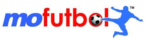 MoFutbol Logo (PRNewsFoto/Novosol Mobile Magic Pvt Ltd)