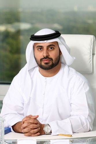 HH Sheikh Maktoum Hasher Al Maktoum, Executive Chairman of SHUAA Capital (PRNewsFoto/SHUAA Capital)