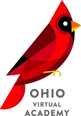 Ohio Virtual Academy logo (PRNewsFoto/Ohio Virtual Academy)