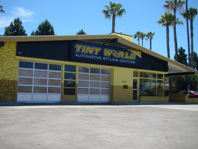 The new Tint World(R) Santa Clara, California location will be owned and operated by Abdul Afaghani.