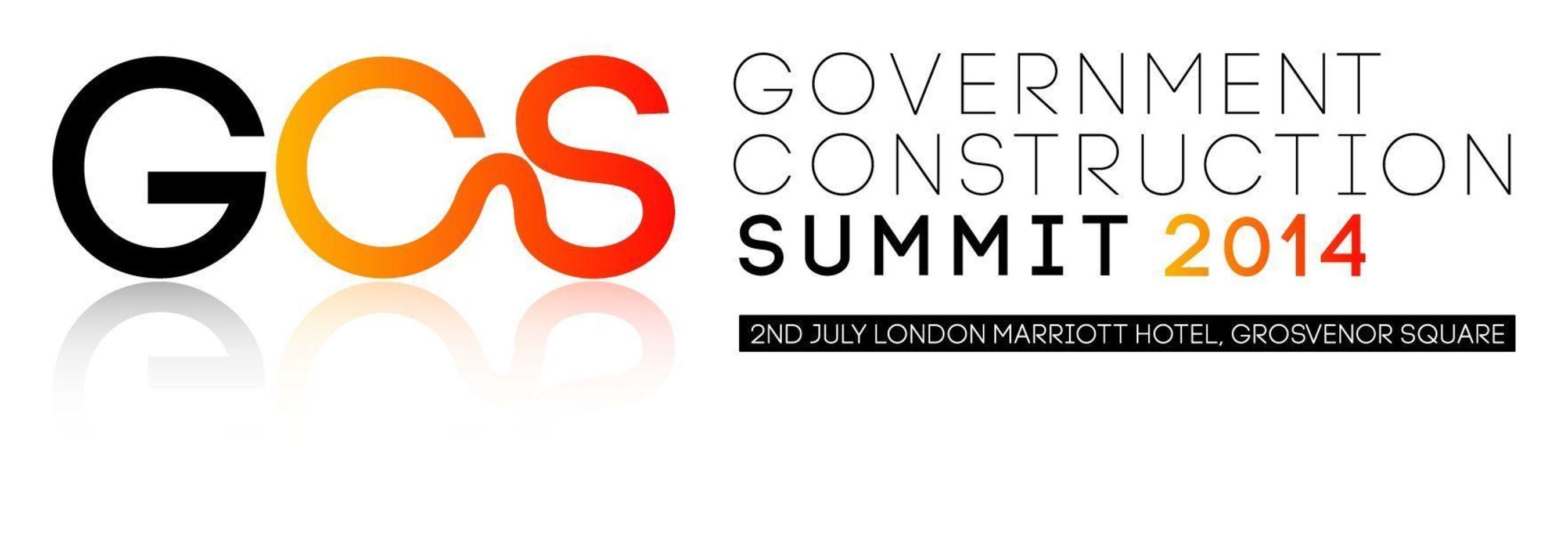 Government Construction Summit Logo (PRNewsFoto/Government Construction Summit)