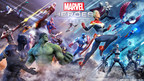 """Gazillion and Ubitus will bring the critically acclaimed action-RPG """"Marvel Heroes 2016"""" to Asian territories beginning this summer, starting with Korea and moving from there to Japan and China."""