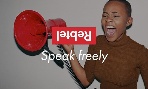 Rebtel will be offering a free week of calling to new users that download the app (PRNewsFoto/Rebtel)