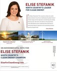 ClearPath Action Fund Touts Stefanik's Clean Energy Agenda